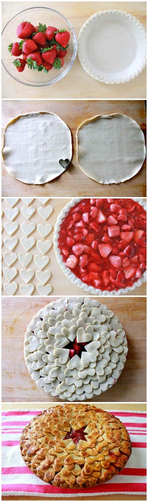Totally making this for a valentines day party next year ..