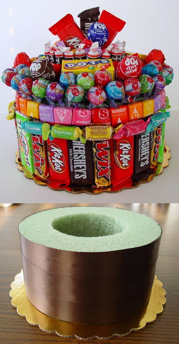 DIY Gifts for Your Girlfriend and Cool Homemade Gift Ideas for Her Easy Creative DIY Projects and Tuto