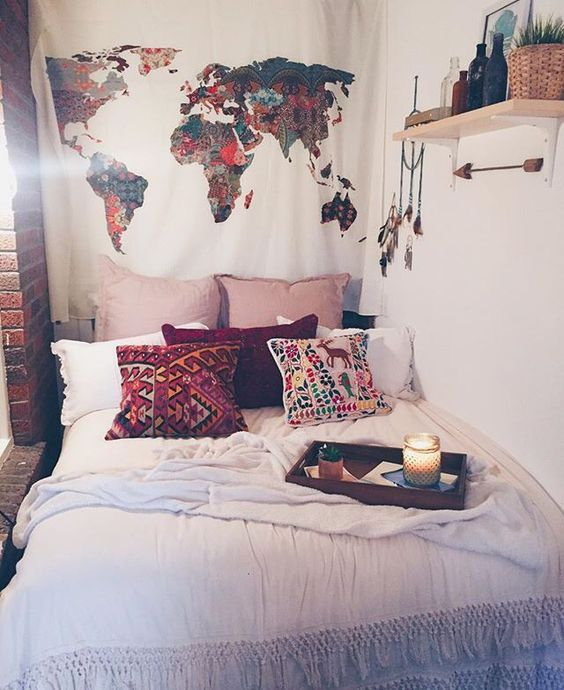 Anyone interested in making their dorm room the envy of the rest of the floor – yo