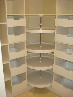 This might be for a pantry, but Id use it in my closet for shoes or purses.