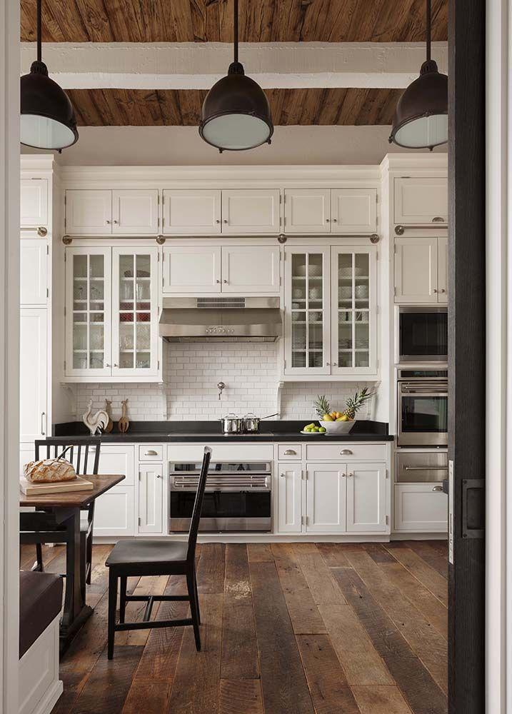 Kitchen – John B. Murray Architect