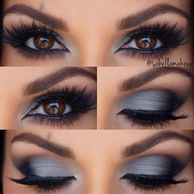 Makeup and Beauty @sabellamakeup @anastasiabeverly…Instagram photo | Websta (Web