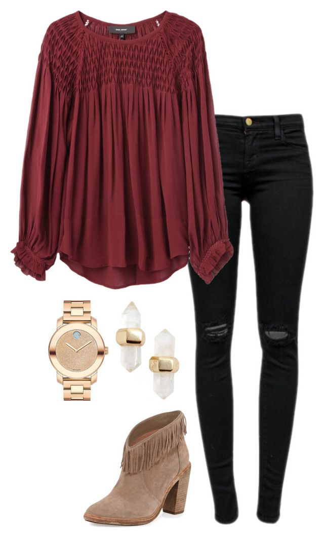 """""""holiday outfit"""" by helenhudson1 ❤ liked on Polyvore featuring Joie, J"""