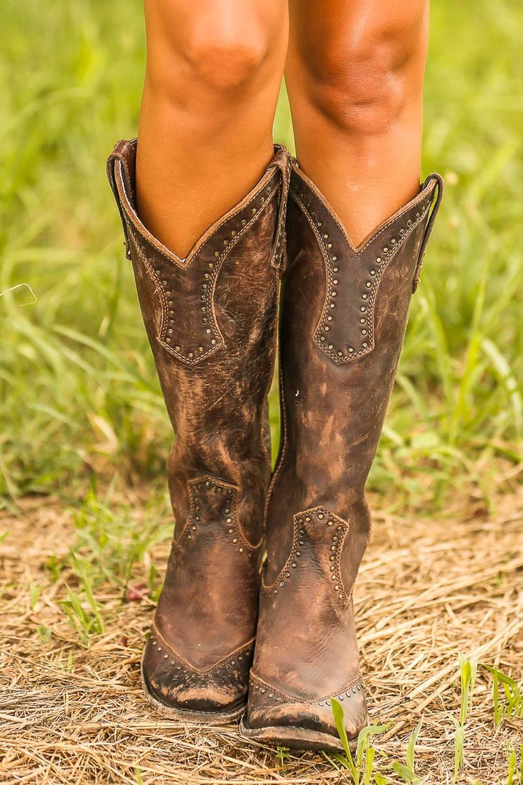 Lone Star Blues Boots-Toscano – $330.00