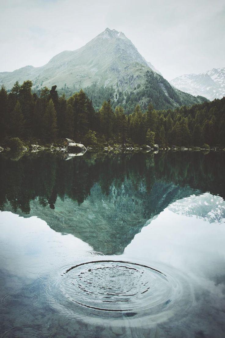 HER NEW TRIBE — lsleofskye: Lago di Saoseo