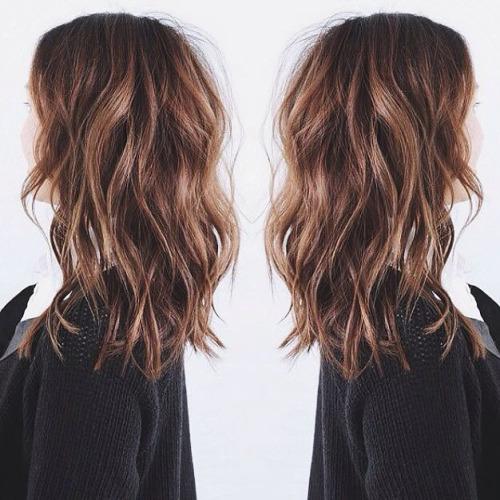 medium hair tumblr – Pesquisa Google