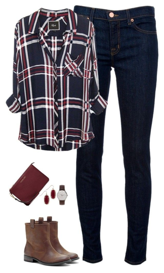 """""""Deep red & navy"""" by steffiestaffie ❤ liked on Polyvore featuring"""