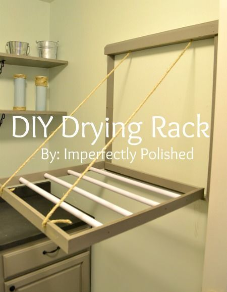 Laundry room is one of the most important parts of our homes but it is often negle