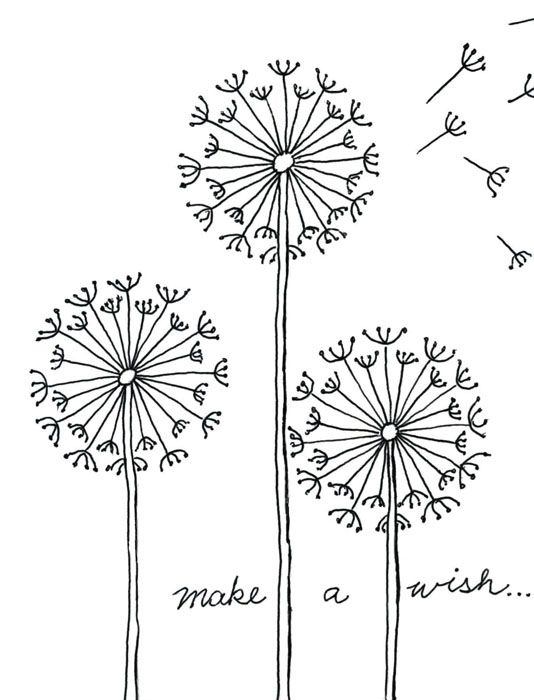 Art Projects for Kids | Teacher-tested Art Projects Im going to use this dandelion drawing tutorial on contact paper to make
