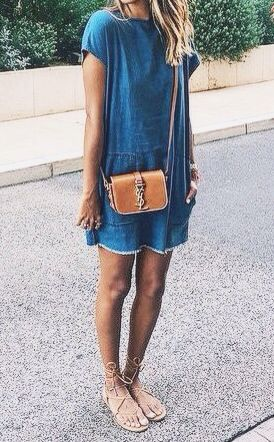 Cool Casual Summer Dresses You Shouldnt Wait To Try – Trend To Wear