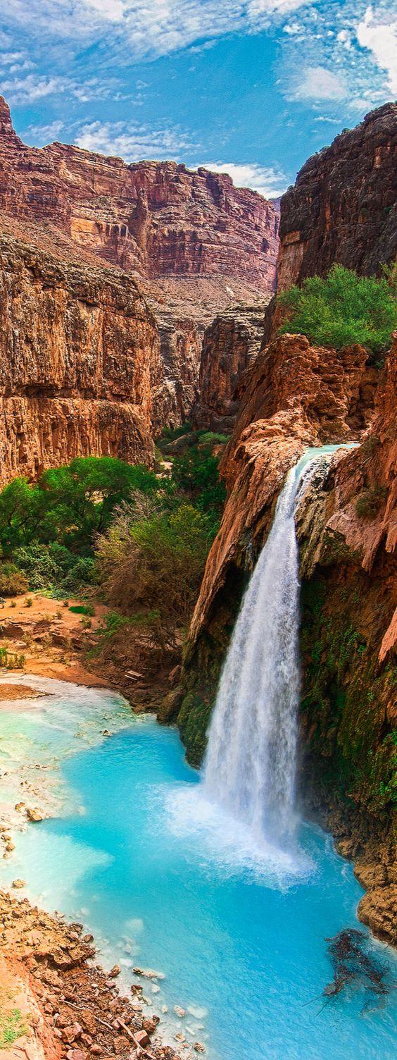 Arizona, I need to go here