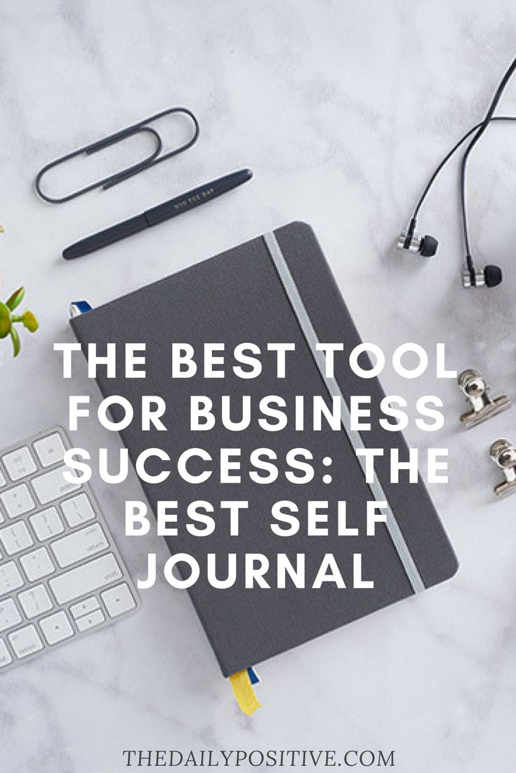 The purpose of the Best Self Journal is to align your day to reflect your overall life goals! Everything you choose to do can