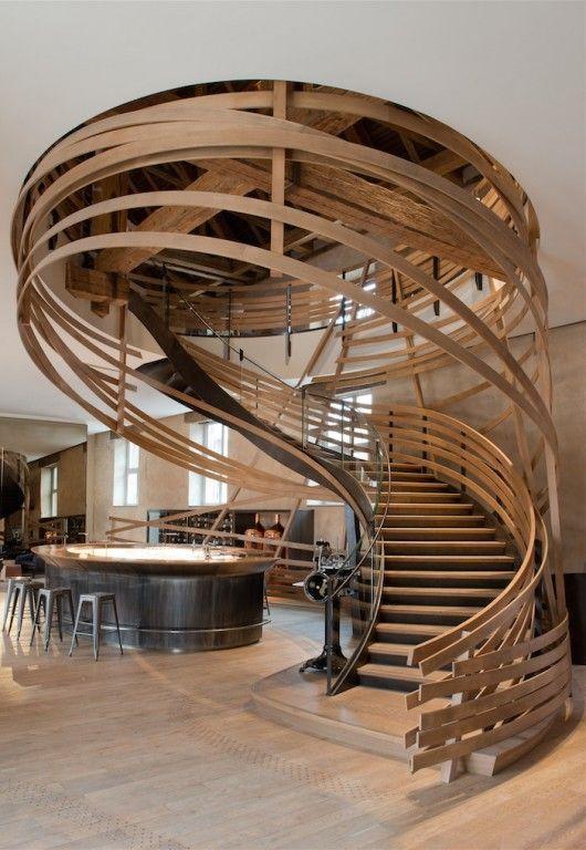 2014 Restaurant & Bar Design Award Winners (via Bloglovin.com )