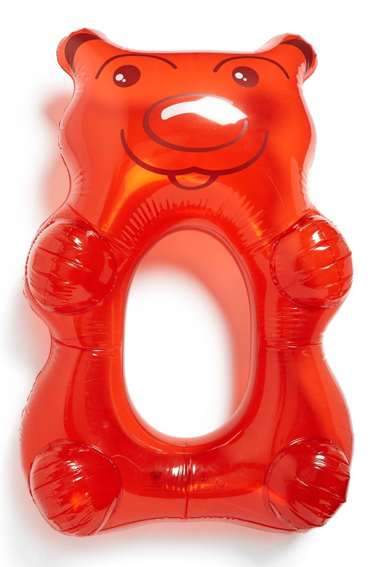 Main Image – Big Mouth Toys Gummy Bear Pool Float