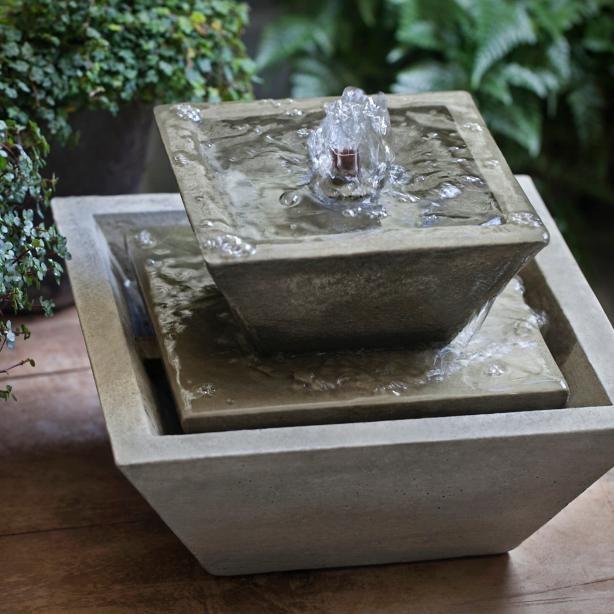 Nolan Tabletop Fountain