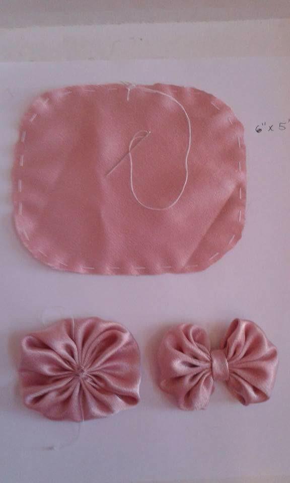 Laço ou gravata borboleta – By Maria Gonzalez