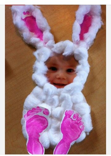 Bunny frame – want one of these for each of my grandsons