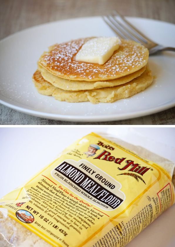 "skinny pancakes    ""if you are a carb counter here is a little break down of how ""skinny"" these really are…pancake mix or"