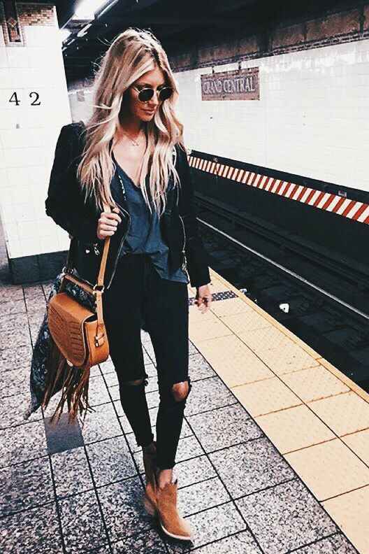 30 cool street wear dresses that will make you style icon ^̮^ – Page 3 of 3…