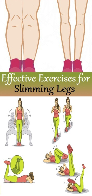 When it come to losing lower body fat and developing the best legs ever, Exercises is the way to go. Though leg fat does not carry