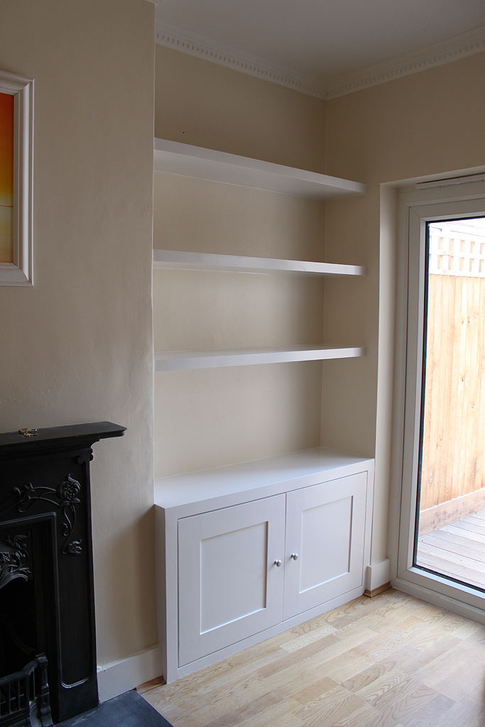 Wardrobe company, Floating shelves, boockcase, cupboards, fitted, Furniture, custom, made to measure, London – Fitted Wardrobes in