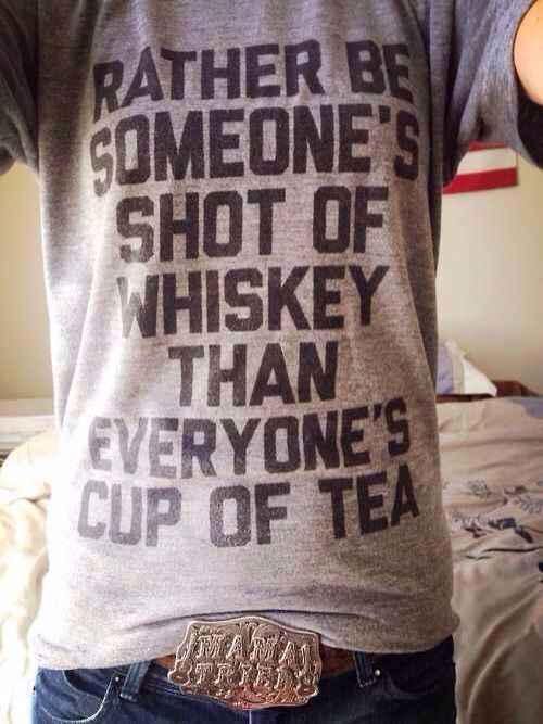 I need this! Country girl style