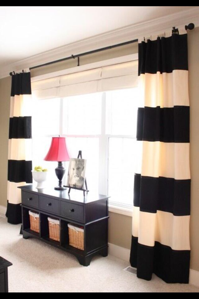 awesome 34 Awesome No Sew Projects #livingroom_decor_pictures