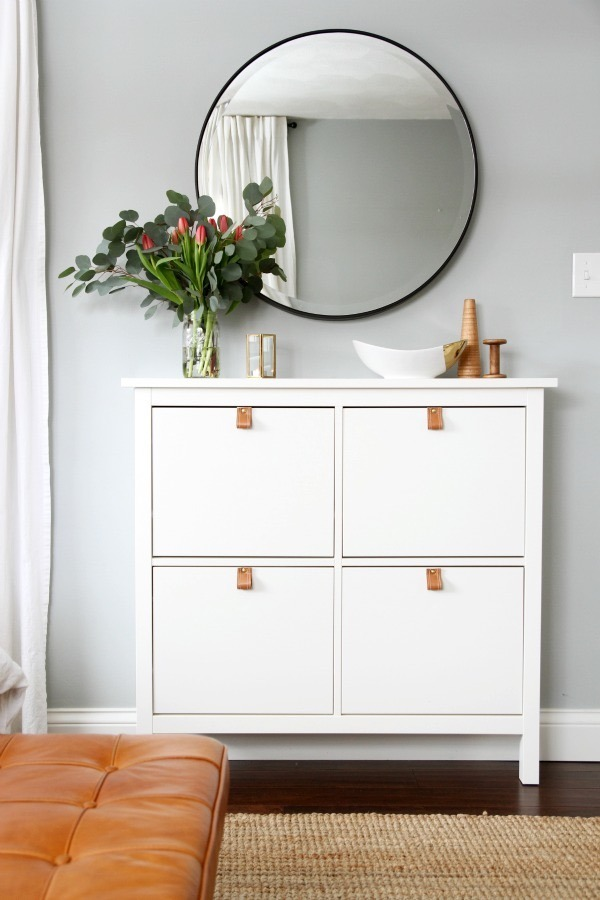One of the best things about IKEA pieces is the many ways you can tweak, hack, tinker with, and customize them to create