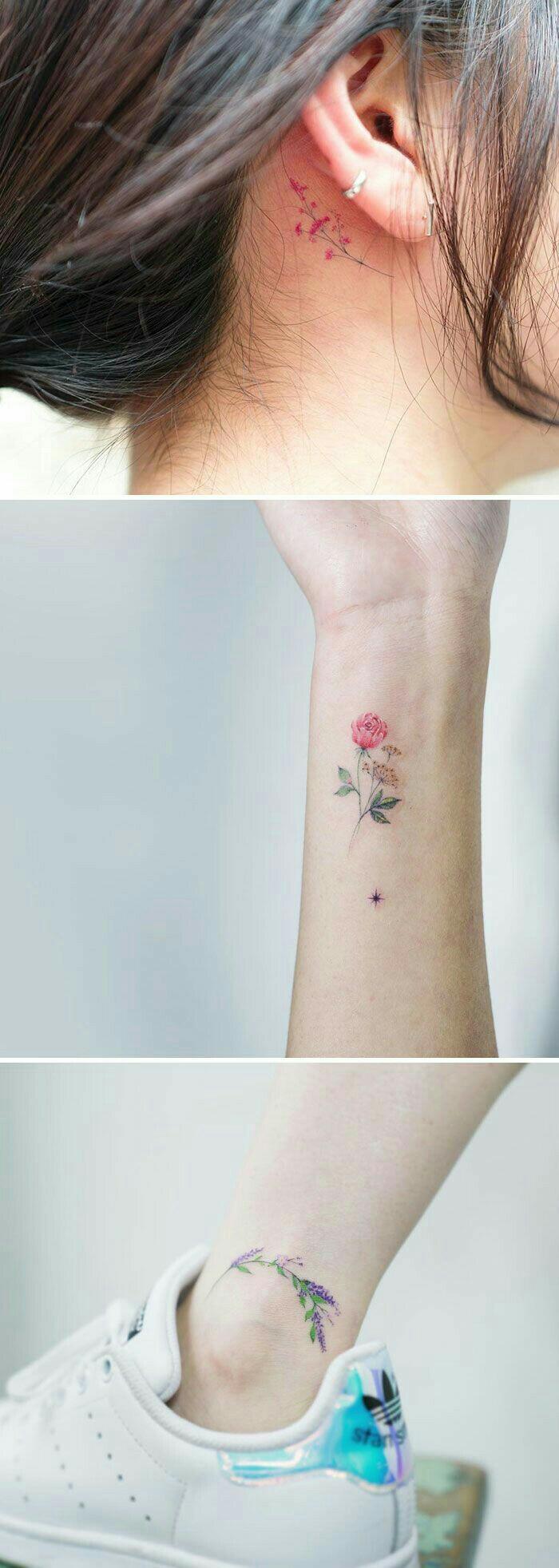 The ankle tattoo placement.  SHOP: www.seayogi.es  IG: @Seayogipalma   Ropa para Yoga  —  Yoga apparel & Gear