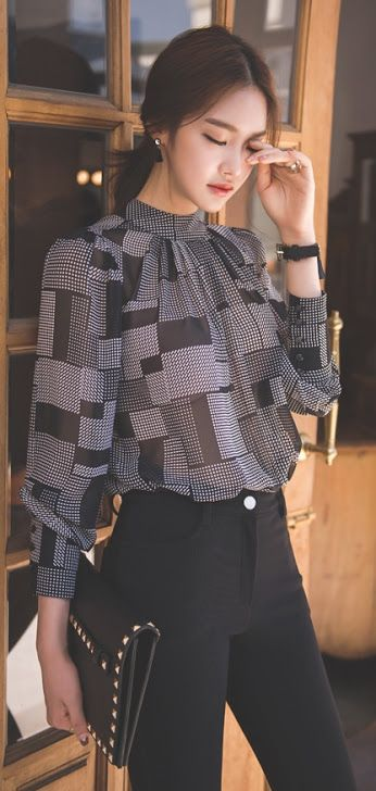 awesome LUXE ASIAN FASHION – BLOUSE/TEE/SHIRT – Community – Google+ by