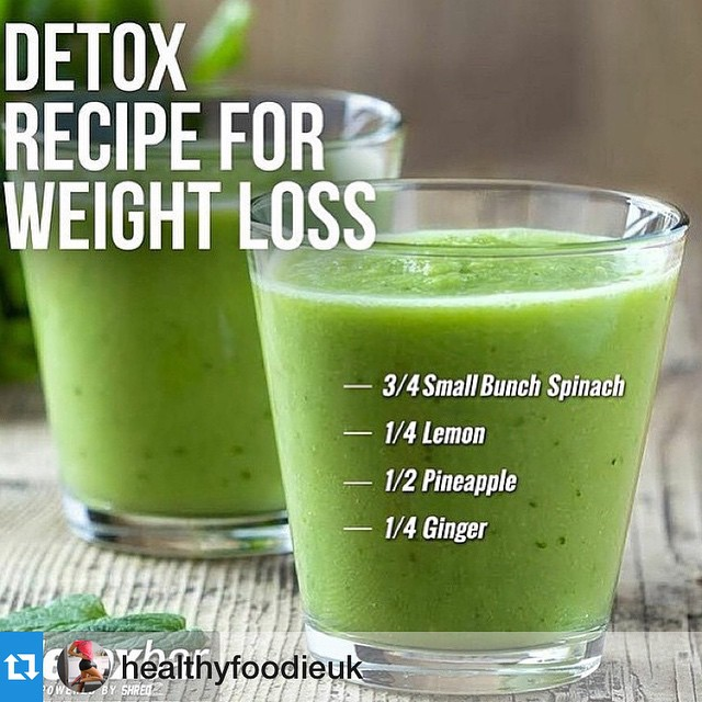 Not all foodies are overweight or fat because there are such things as… juice cleanses! A lot of foodies as well as normal