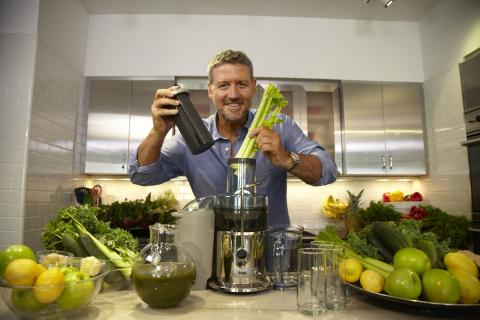 This 3-day plan, adapted from Joe Cross' The Reboot with Joe Juice Diet, is great for anyone who wants try a reboot.