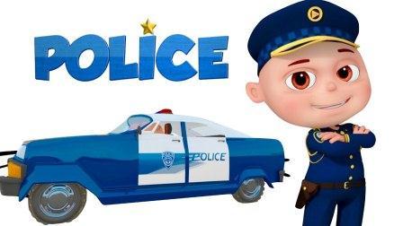 यदि मैं पुलिस अधिकारी होता पर निबंध