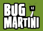 Bug Martini