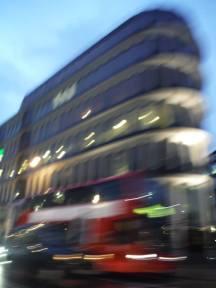 City of London, Embankment