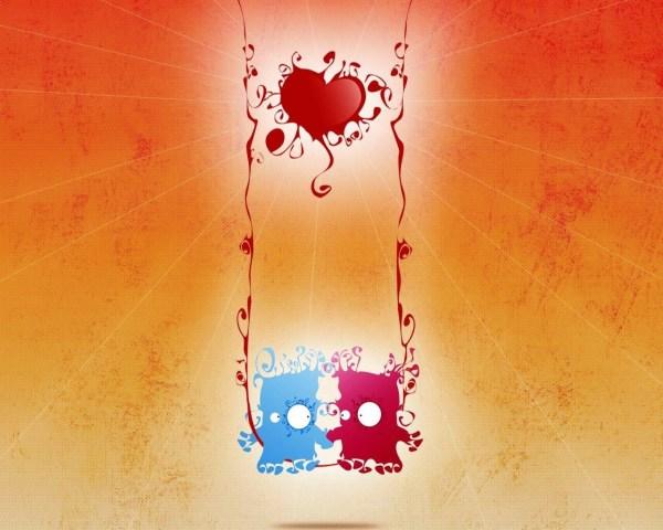 Картинки о любви (подборка №3)