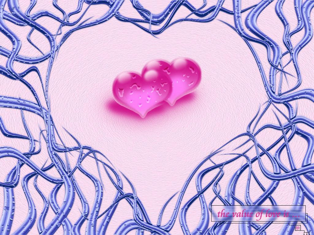 Картинки про любовь и сердечки прикольные