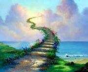 Как найти дорогу в рай?