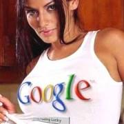 Поиск информации в Google