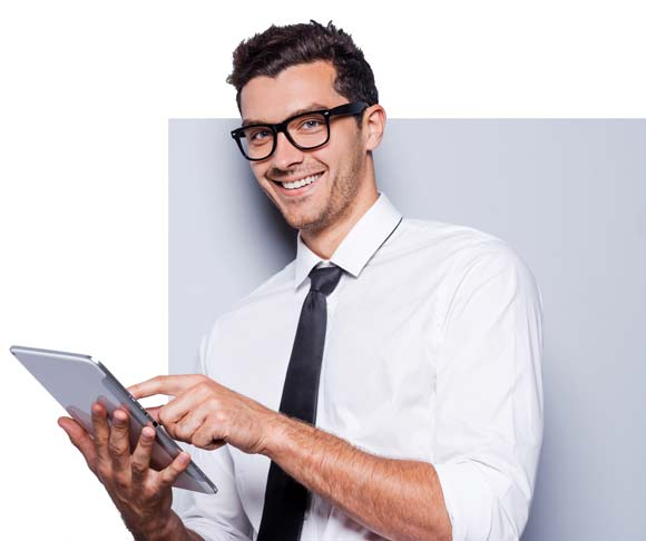 Sonríe en WebconApp