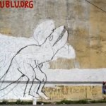 Big Bang Big Boom: istoria evolutiei in viziunea unui artist graffiti