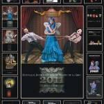 FITS 2011: timp de 10 zile Sibiul este capitala culturala a Romaniei
