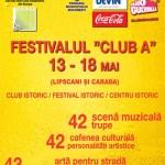 Festivalul Club A