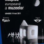 Noaptea muzeelor in Romania (editia 2011)