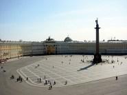 3. Palatul de iarna (Rusia)