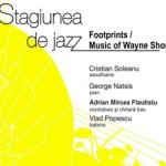 Istoria chitarei la Stagiunea de Jazz
