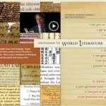 De la Ghilgames la Garcia Marquez: o calatorie prin literatura universala
