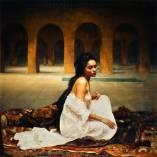 femei pictate 6