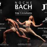 Intalnirile JTI 2011: Noche Bach la Teatrul National