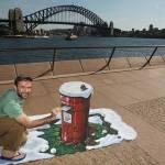 Nunta Regala: varianta street art